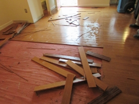 Gallery Category Water Damage